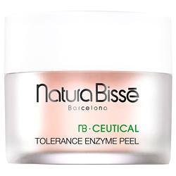 Tolerance Enzyme Peel
