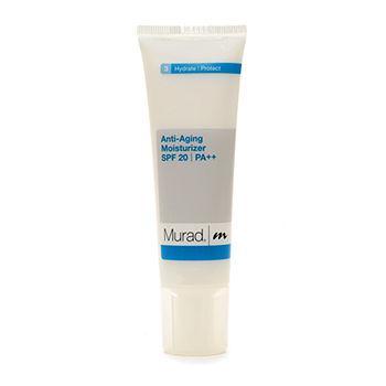Anti-Aging Acne Moisturizer SPF 201.7 fl oz (50 ml)