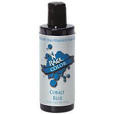 Demi Cobalt Blue