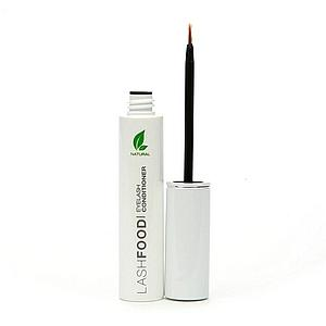 LashFood Natural Eyelash Conditioner with Nano-Peptide Technology