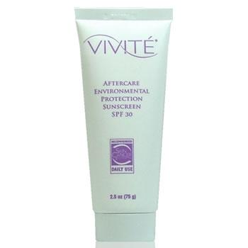 Aftercare Environmental Protection SPF 30