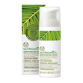 Nutriganics  Smoothing Day Cream1.69 fl oz (50 ml)