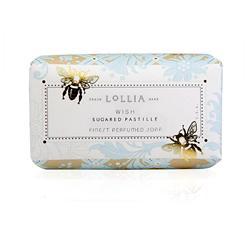 Shea Butter Soap - Wish