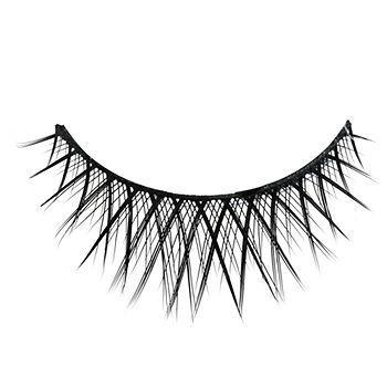 Eyelashes, Criss Cross Length, Black1 pack