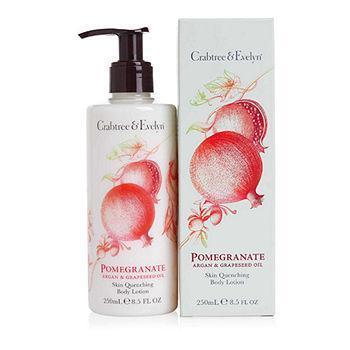 Pomegranate Body Lotion250 ml