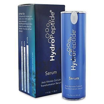 Anti-Wrinkle Cellular Transform Serum