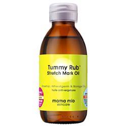 Tummy Rub Oil