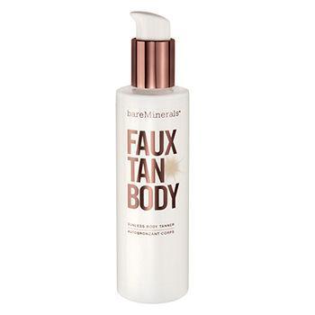 Faux Tan Sunless Body Tanner6 fl oz (177 ml)