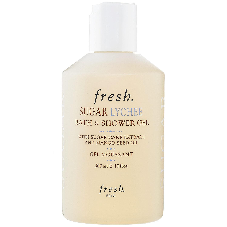 Sugar Lychee Shower Gel