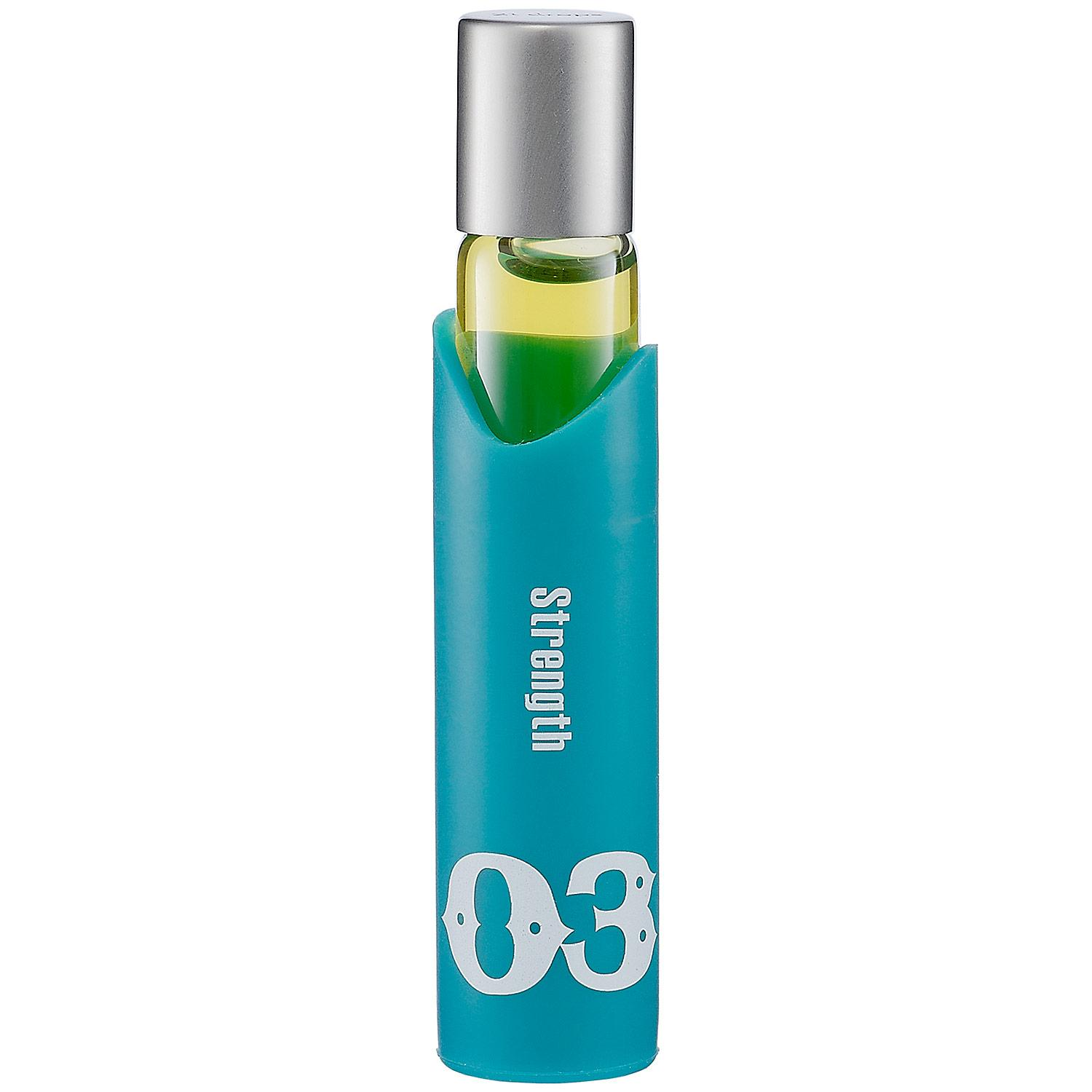 03 Strength Essential Oil Rollerball