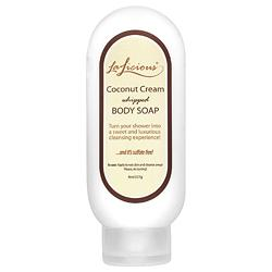 Whipped Body Soap - Coconut Cream