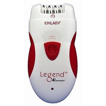 Epilady Legend 4