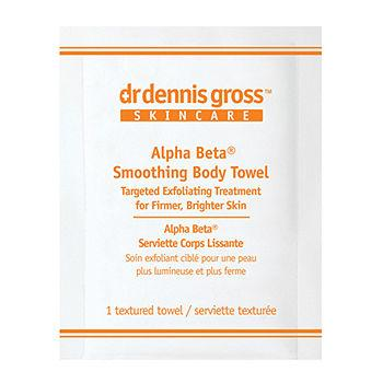 Alpha Beta Smoothing Body Towel 8 Treatments