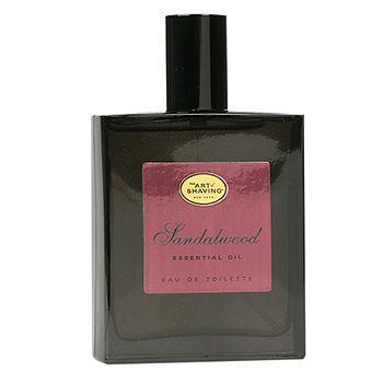 Eau de Toilette, Sandalwood Essential Oil3.5 oz (100 ml)