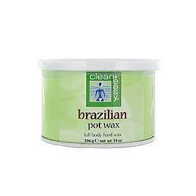 Brazilian Pot Wax 14 oz.