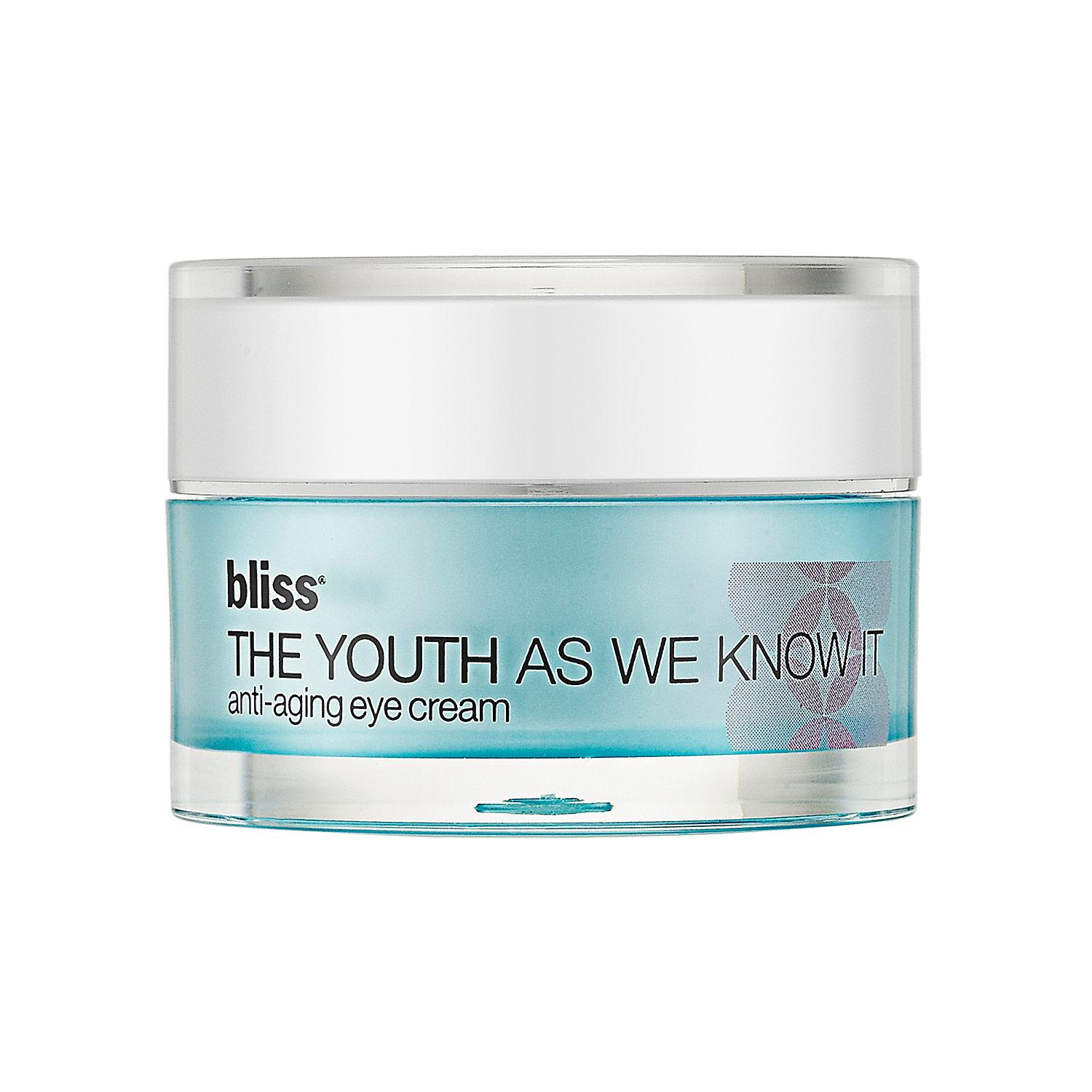 The Youth As We Know It™ Anti-Aging Eye Cream