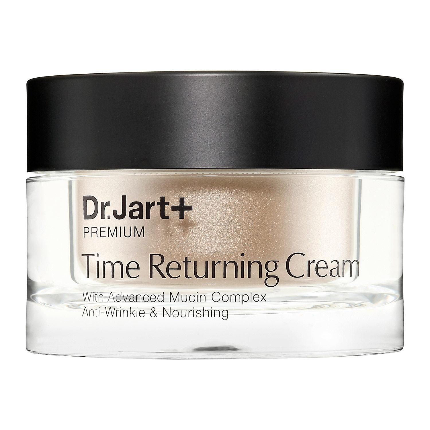 Premium Time Returning Cream