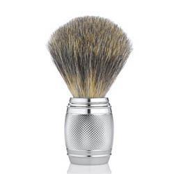 Fusion Chrome - Shaving Brush