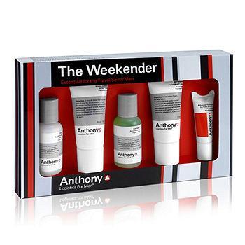 The Weekender Kit1 ea