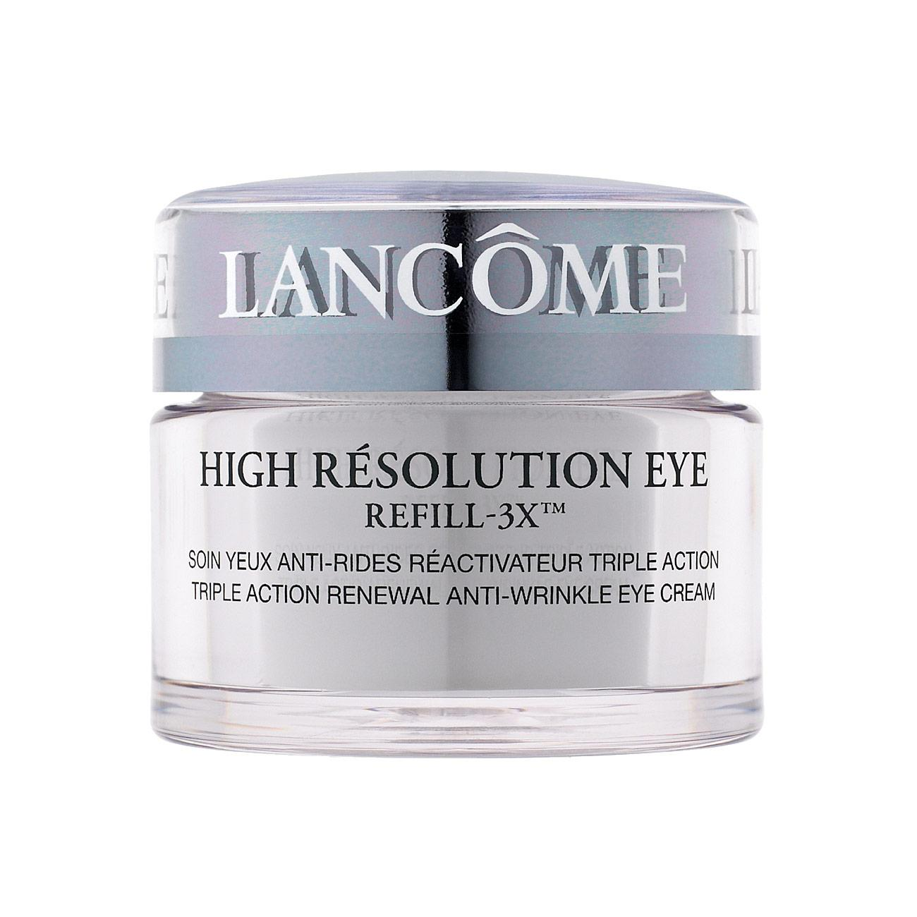 HIGH RÉSOLUTION EYE REFILL-3X™