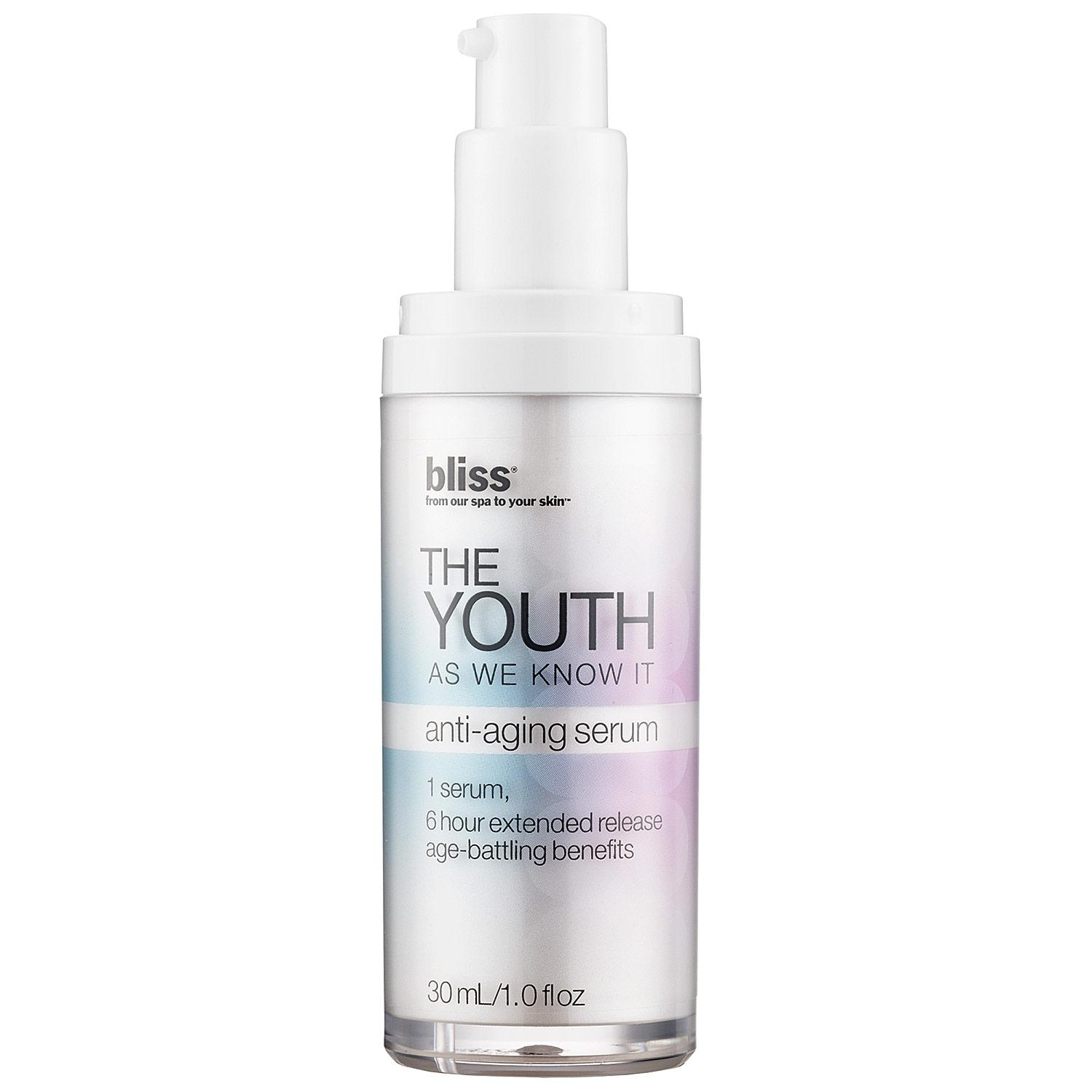 The Youth As We Know It™ Anti-Aging Serum