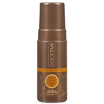 Body Drench Whipped Chocolate Self-Tanning Mousse