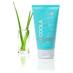 COOLA Total Body spf 30 - Unscented
