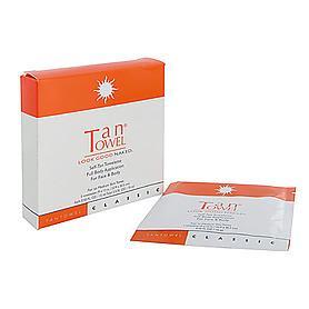 Tantowel Classic Full Body - 5 pack