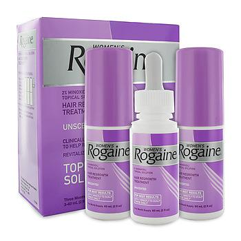 Hair Regrowth Treatment for Women Value Pack