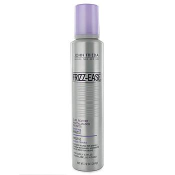 Frizz-Ease Curl Reviver Styling Mousse