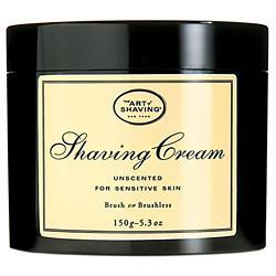 Shaving Cream - Unscented