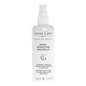 Structure Naturelle Hair Spray 5.25 oz