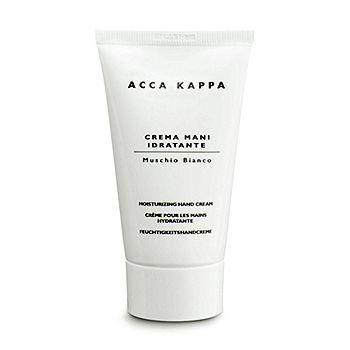 White Moss Hand Cream2.5 fl oz