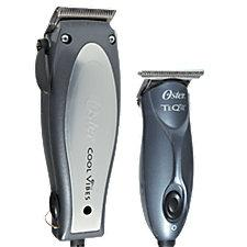 Cool Vibes Clipper and Tequie Trimmer Set