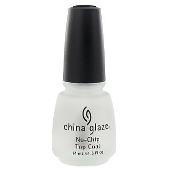 No-Chip Top Coat .5 oz