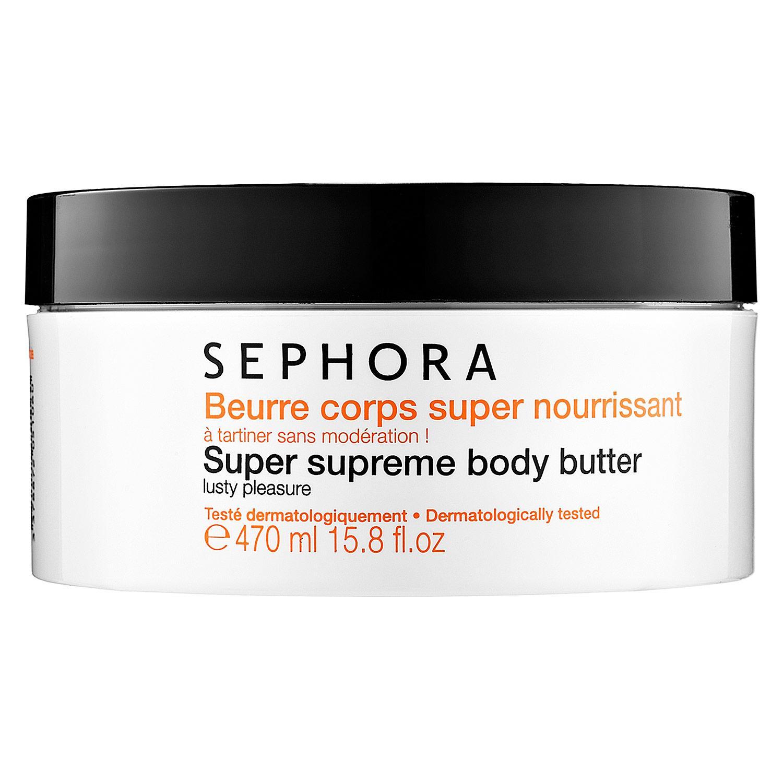 Super Supreme Body Butter
