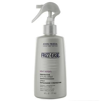 Frizz-Ease Heat Defeat Protective Styling Spray