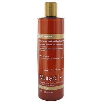 Fine Hair Scalp Treatment Shampoo