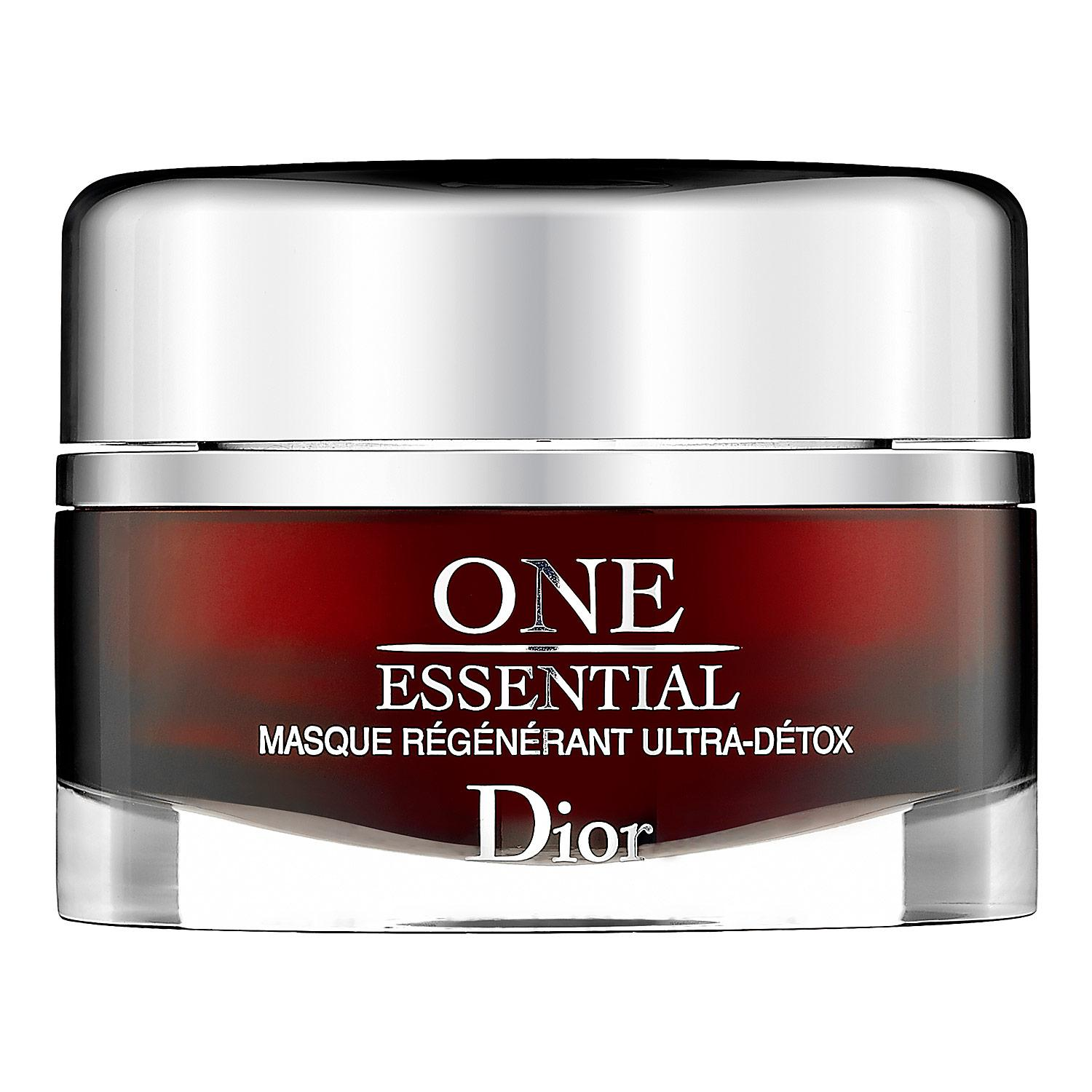 Capture Totale One Essential Ultra-Detox Treatment Mask
