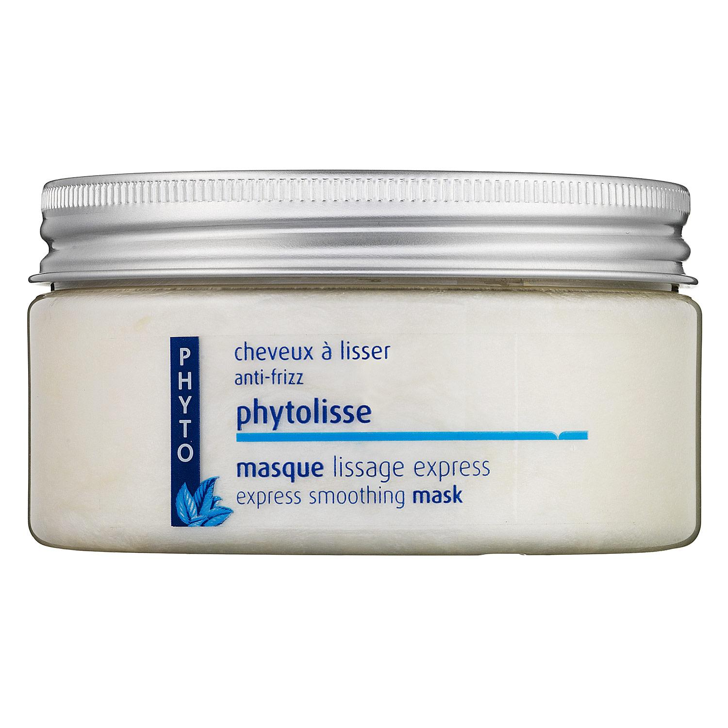 lisse Express Smoothing Mask