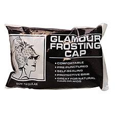 Glamour Frosting Cap