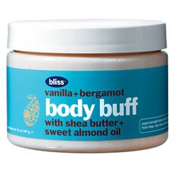 Vanilla + Bergamot Body Buff