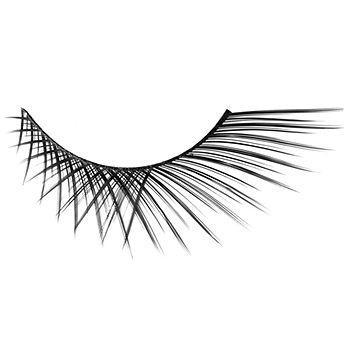 Eyelashes, Extra Flair, Black1 pack