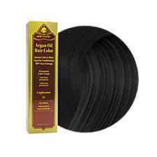 One 'N Only Argan Oil Hair Color 1N Very Black