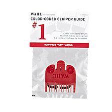 Red Comb Attachment #1