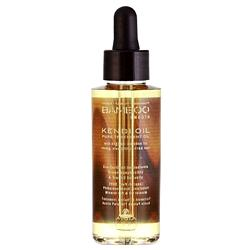 Bamboo Smooth Kendi Oil Pure Treatment