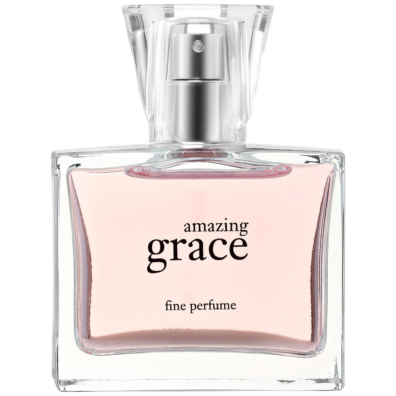 Amazing Grace Fine Perfume