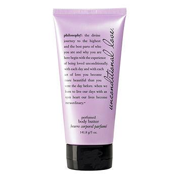 unconditional love perfumed body butter5 oz (141.8 g)