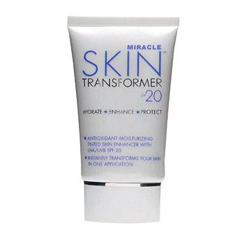 Transformer SPF 20, Dark 1.7 fl oz (50 ml)