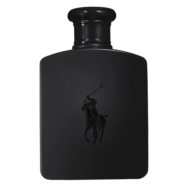 Polo Double Black